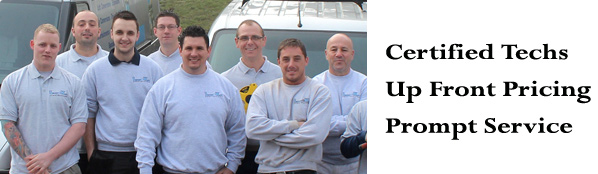 certified techs in Shelby Township, Michigan